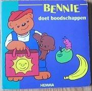 BENNIE DOET BOODSCHAPPEN | 9789041205001