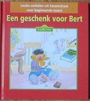 Een geschenk voor Bert | 9789043805834