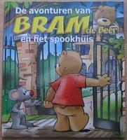 De avonturen van Bram de beer en het spookhuis