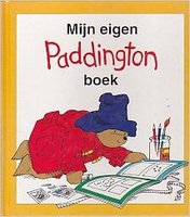Mijn eigen Paddington boek   9789041005908