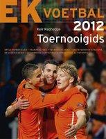 EK voetbal 2012 toernooigids | 9789068686005