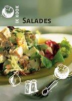 Ik kook Salades   9789036624992