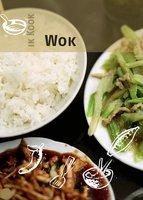 Ik kook Wok   9789036625005