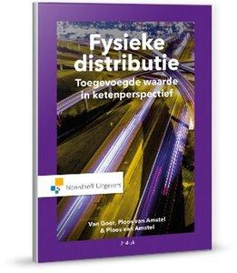 Fysieke distributie   9789001886998