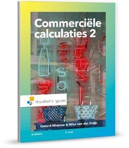 Commerciële calculaties 2 | 9789001877279