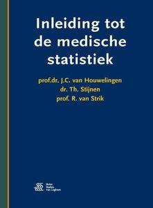 Inleiding tot de medische statistiek   9789036813037