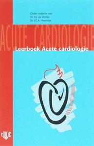 Leerboek Acute cardiologie | 9789031349340