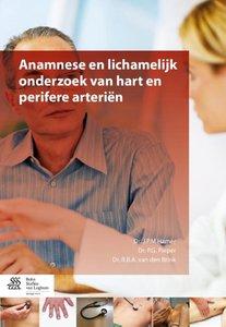 9789036804585 | Anamnese en lichamelijk onderzoek van hart en perifere arterien