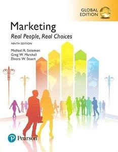 Marketing | 9781292221083