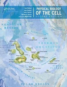 Physical Biology of the Cell | 9780815344506