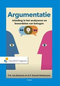 Argumentatie | 9789001862381