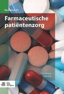 Farmaceutische patiëntenzorg | 9789036811972