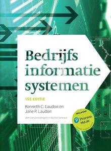 Bedrijfsinformatiesystemen | 9789043036238