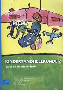 Kindertandheelkunde 2 | 9789031391929