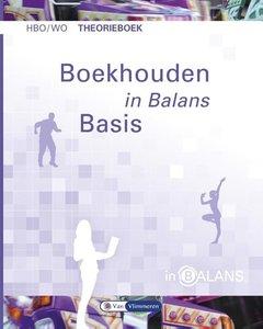 In Balans - Boekhouden in balans   9789462870840