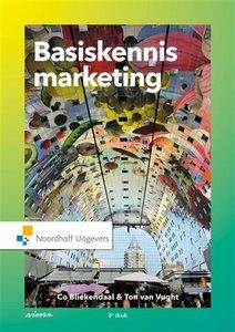 Basiskennis marketing | 9789001877507