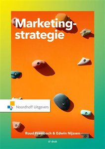 Marketingstrategie | 9789001877217
