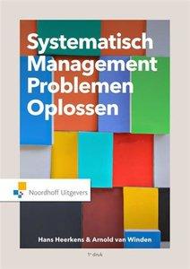 9789001878825 | Systematisch managementproblemen oplossen