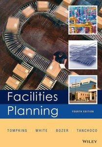 Facilities Planning | 9780470444047