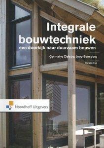 Integrale bouwtechniek | 9789001818630