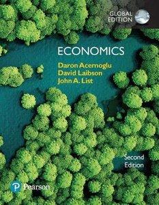 Economics, Global Edition   9781292214504