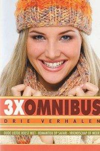 3x omnibus | 9789085198741