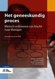 Het geneeskundig proces   9789036822602