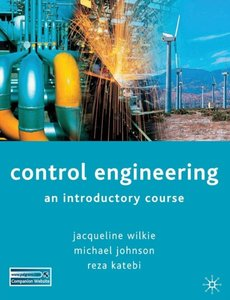 Control Engineering | 9780333771297