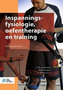9789036822565   Inspanningsfysiologie, oefentherapie en training