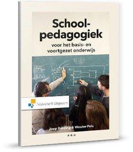Schoolpedagogiek | 9789001827892