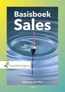 Basisboek Sales | 9789001886431