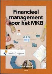 Financieel management voor het MKB | 9789001878214