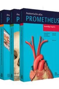 Prometheus 3 delen | 9789036819053