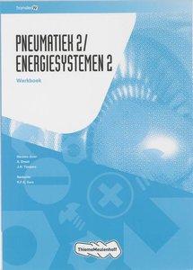 9789006901443 | TransferW - Pneumatiek2/Energiesystemen2 Leerwkb