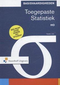 9789001831592 | Basisvaardigheden toegepaste statistiek HO