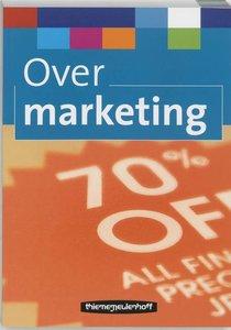 Over Marketing | 9789006870008