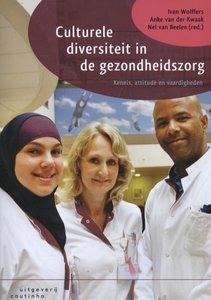 9789046903285 | Culturele diversiteit in de gezondheidszorg