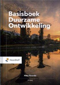 Basisboek duurzame ontwikkeling | 9789001575052