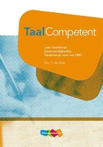 TaalCompetent Nederlands | 9789006433234