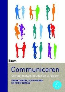 Communiceren | 9789058757784