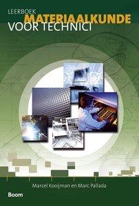 Leerboek materiaalkunde voor technici   9789024400515