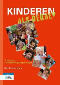 Kinderen als beroep | 9789031381562