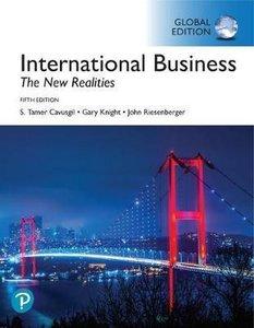 International Business | 9781292303246