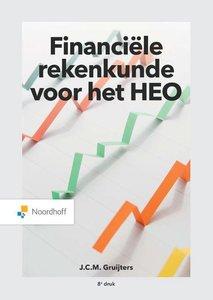 Financiële rekenkunde voor het HEO | 9789001590499