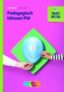 9789006622201   Traject Welzijn - Pedagogisch klimaat PW niveau 3 & 4 Theorieboek
