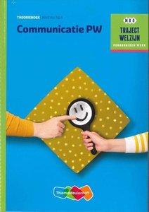 9789006622256 | Traject Welzijn - Communicatie PW Theorieboek niveau 3|4