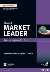 Market Leader | 9781292160153