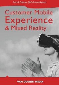 9789059409330 | Handboek - Mobile Customer Experience & Mixed Reality