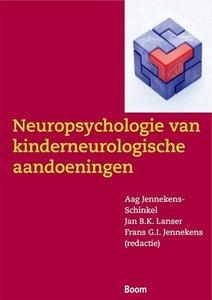 9789053525074 | Neuropsychologie van neurologische aandoeningen in de kindertijd