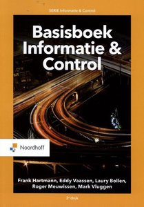 Basisboek Informatie & Control | 9789001875770
